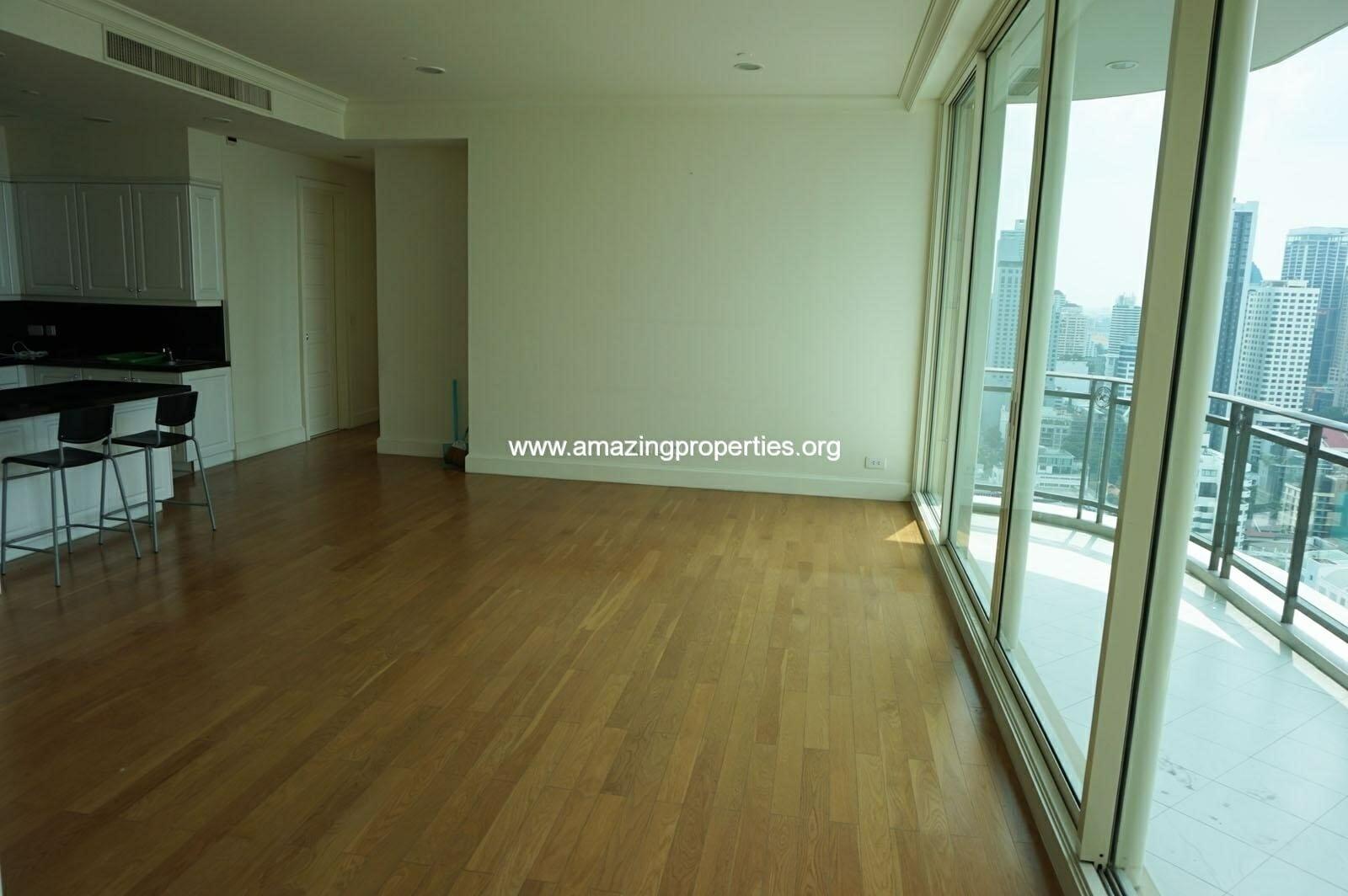 3 Bedroom Royce Private Residence