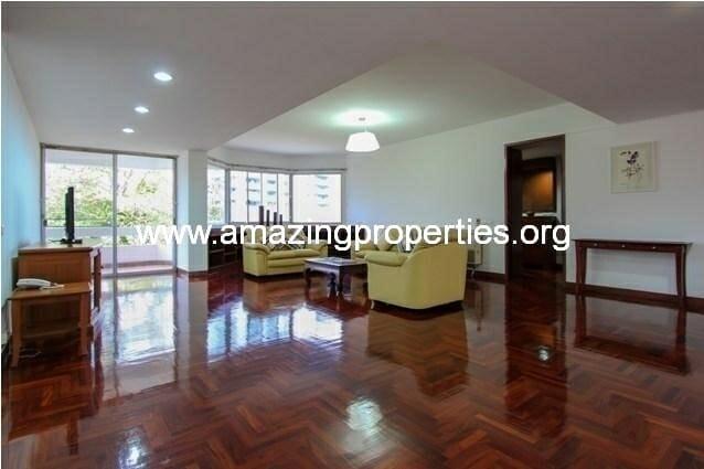 3 bedroom in Kanta Mansion Phrom Phong