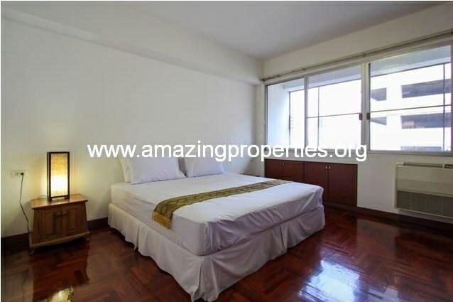 3 Bedroom Kanta Mansion
