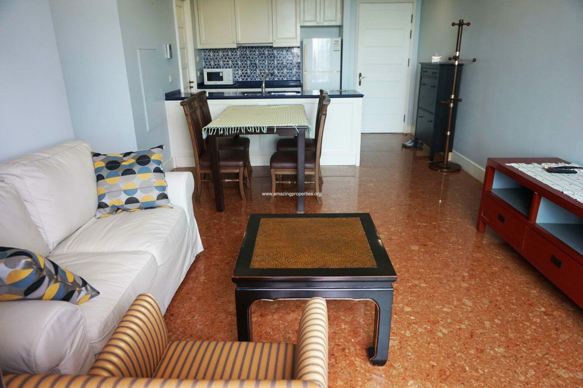 2 Bedroom Condo Aguston Sukhumvit 22-11