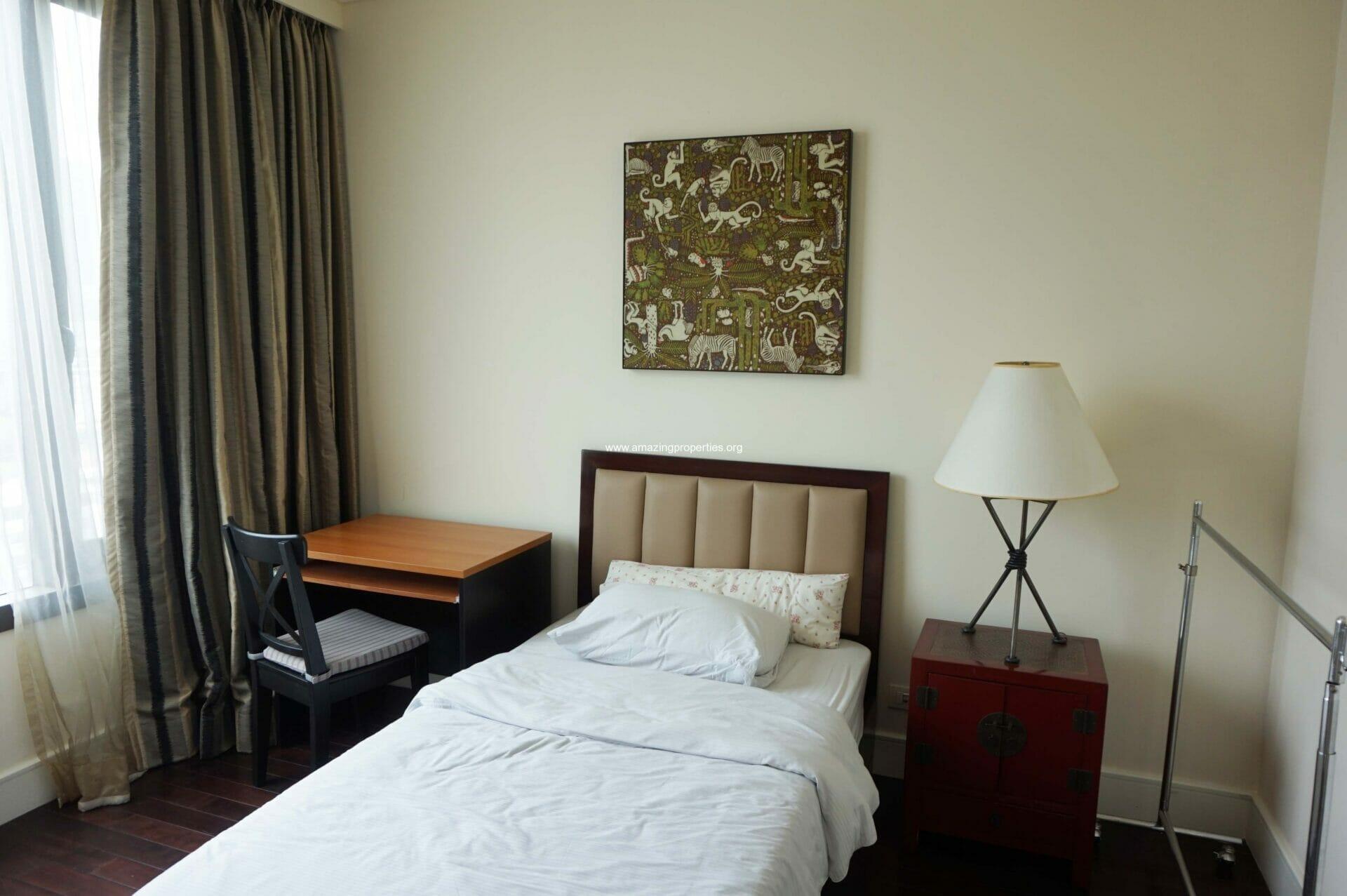 2 Bedroom Condo Aguston Sukhumvit 22-4