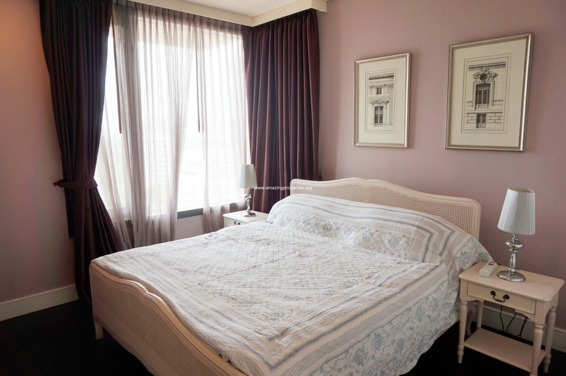 2 Bedroom Condo Aguston Sukhumvit 22-5