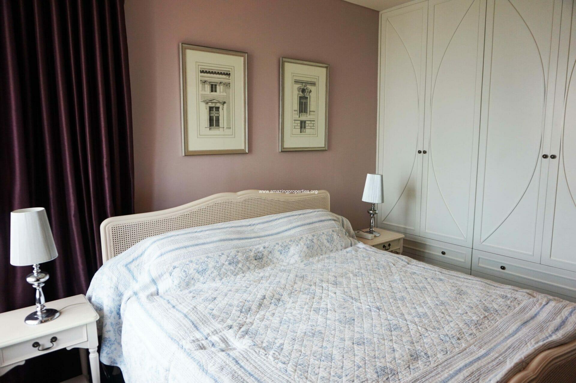2 Bedroom Condo Aguston Sukhumvit 22-6