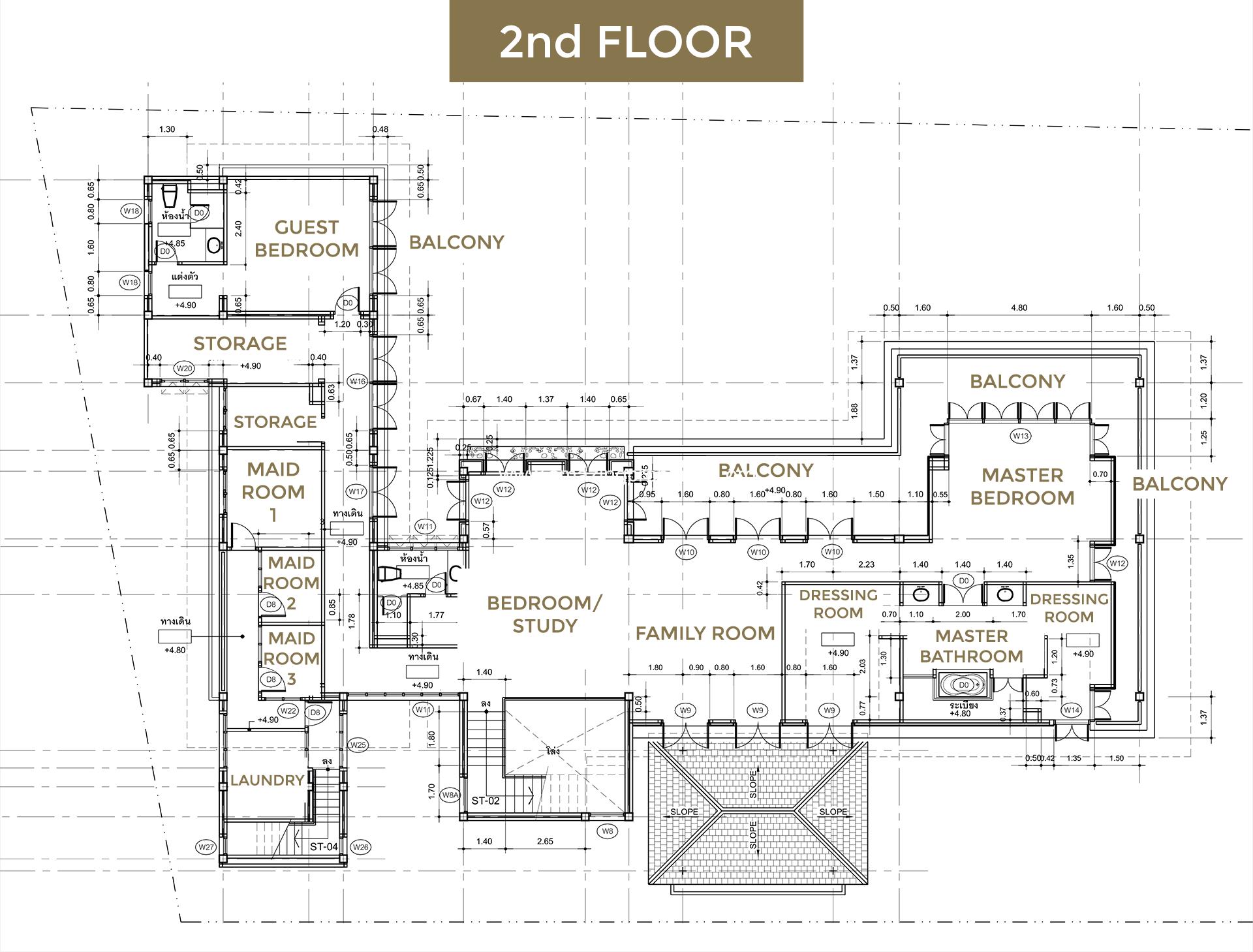 2-Floor-Plan