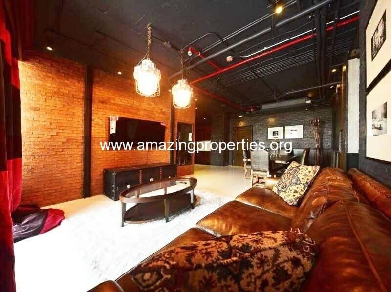 3 bedroom Aguston Condominium-1