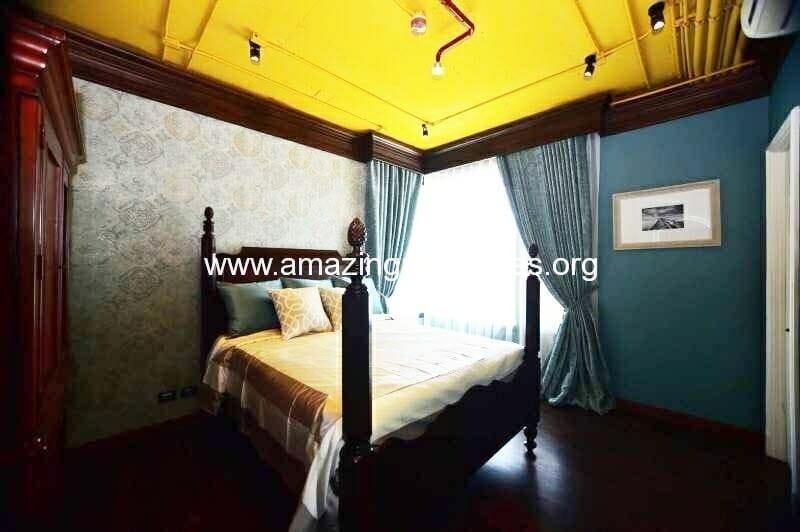 3 bedroom Aguston Condominium-11