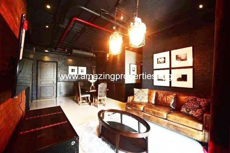 3 bedroom Aguston Condominium-2