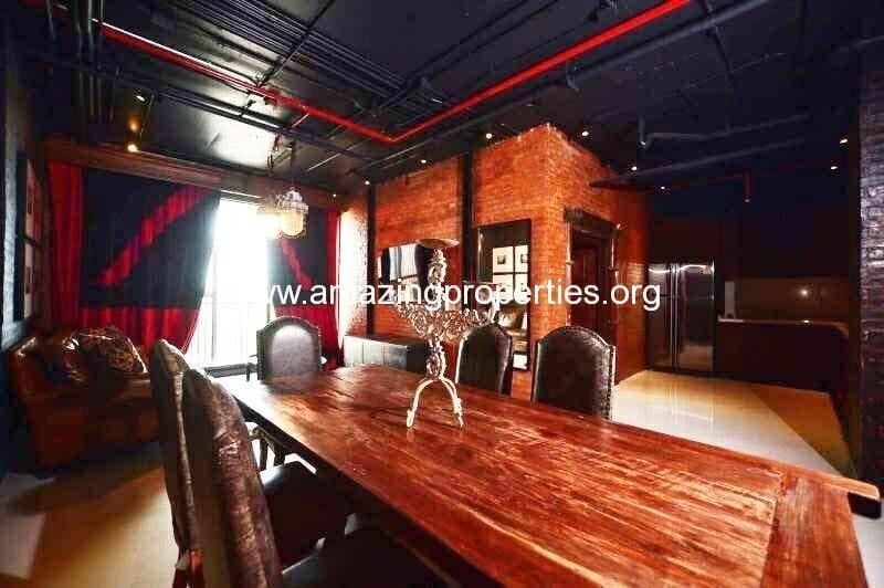 3 bedroom Aguston Condominium-3