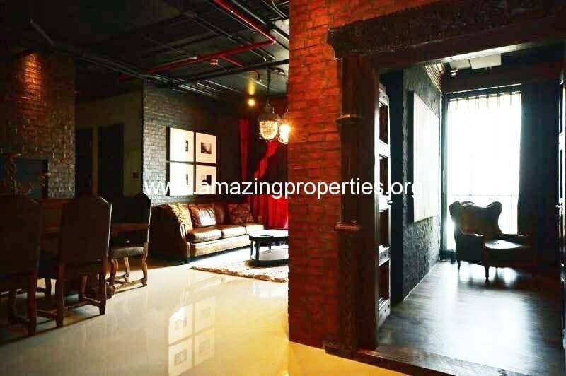 3 bedroom Aguston Condominium-5