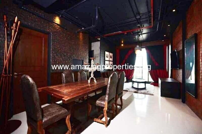 3 bedroom Aguston Condominium-6