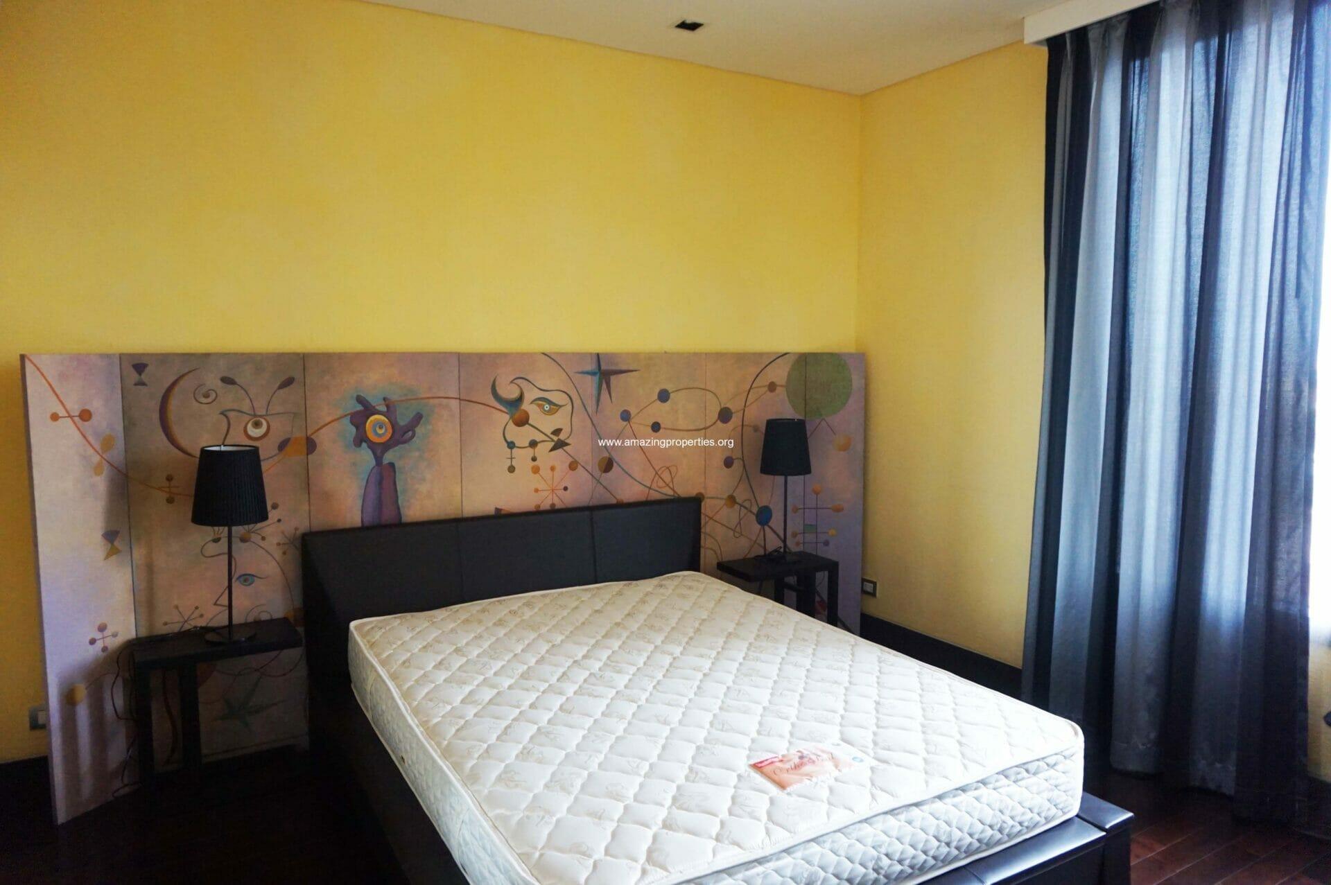 3 bedroom condo Aguston-1