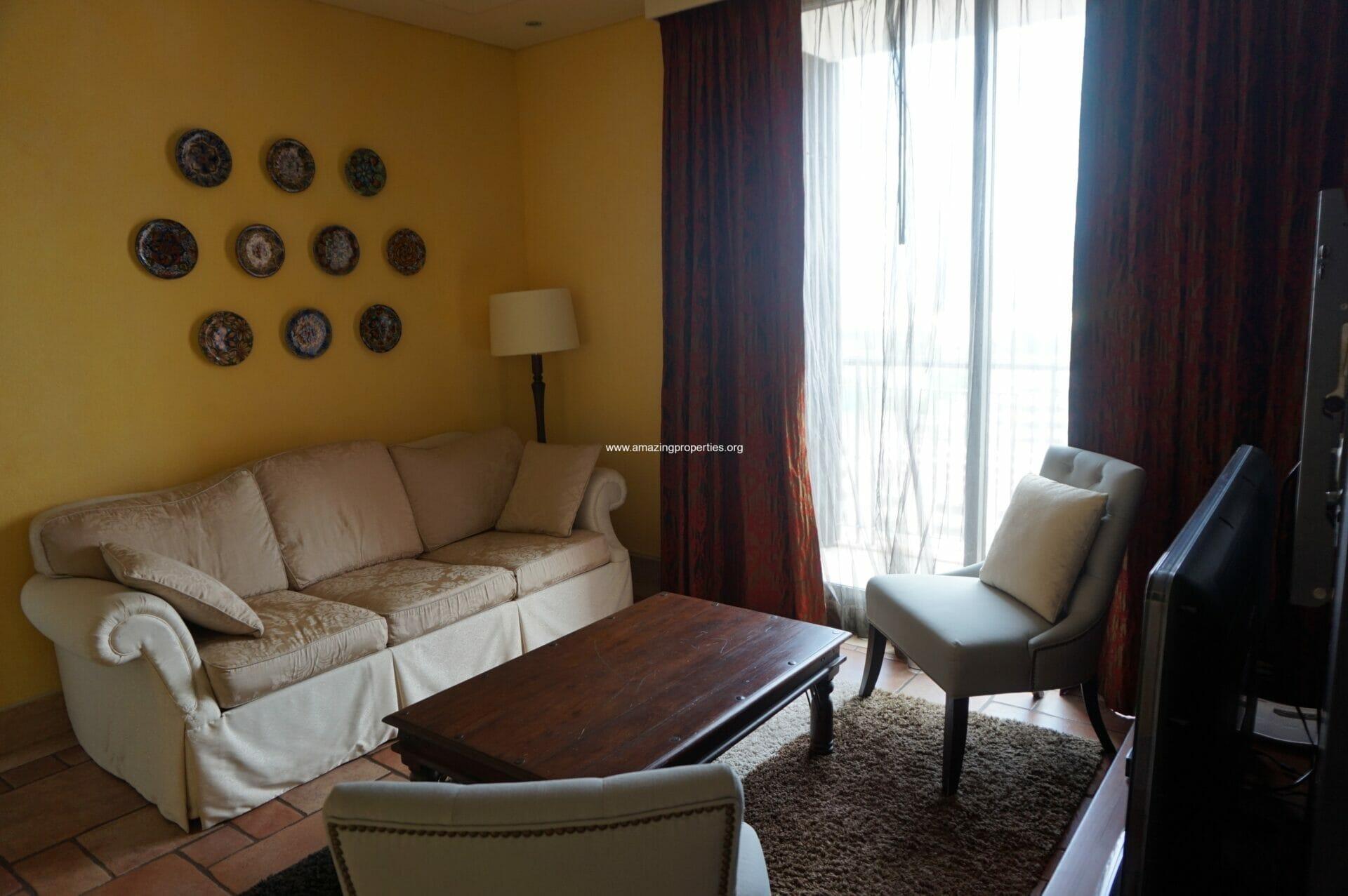 3 bedroom condo Aguston-12