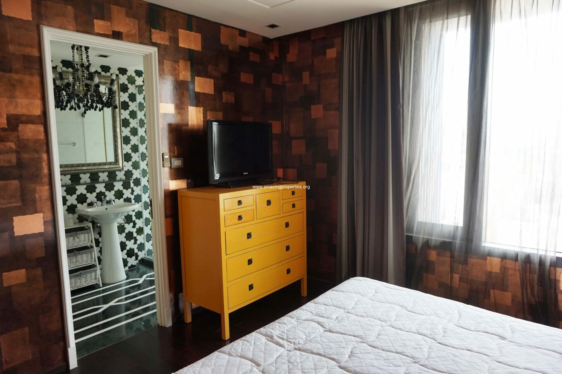 3 bedroom condo Aguston-5