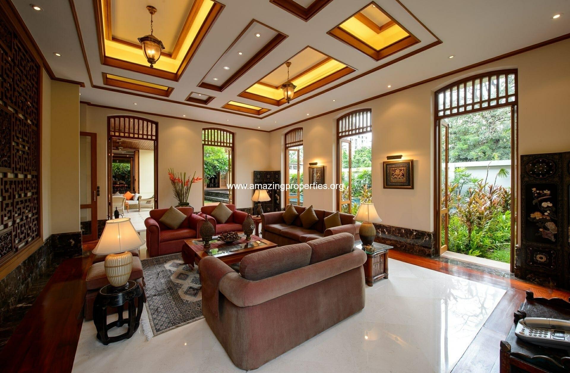 House Phrom Phong
