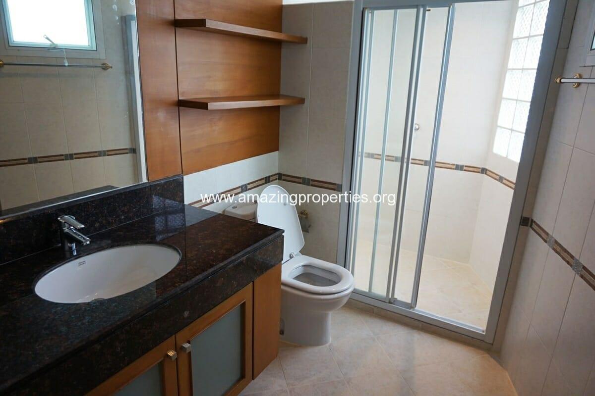 3 bedroom BT Residence