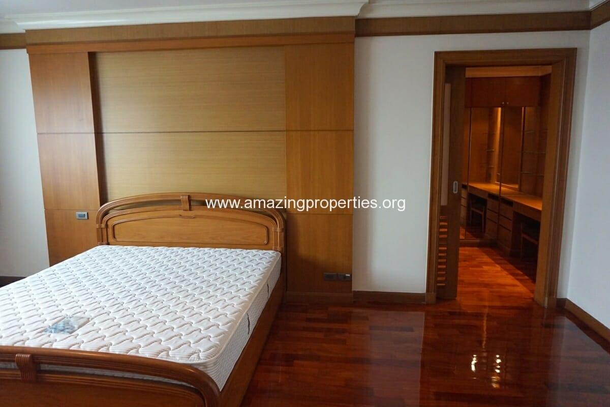3+1 bedroom BT Residence -5