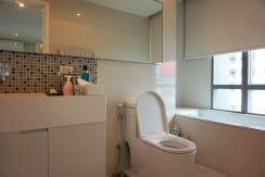 Duplex 2 bedroom The Room Sukhumvit 21