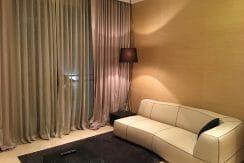 Saladaeng Residence 1 bedroom