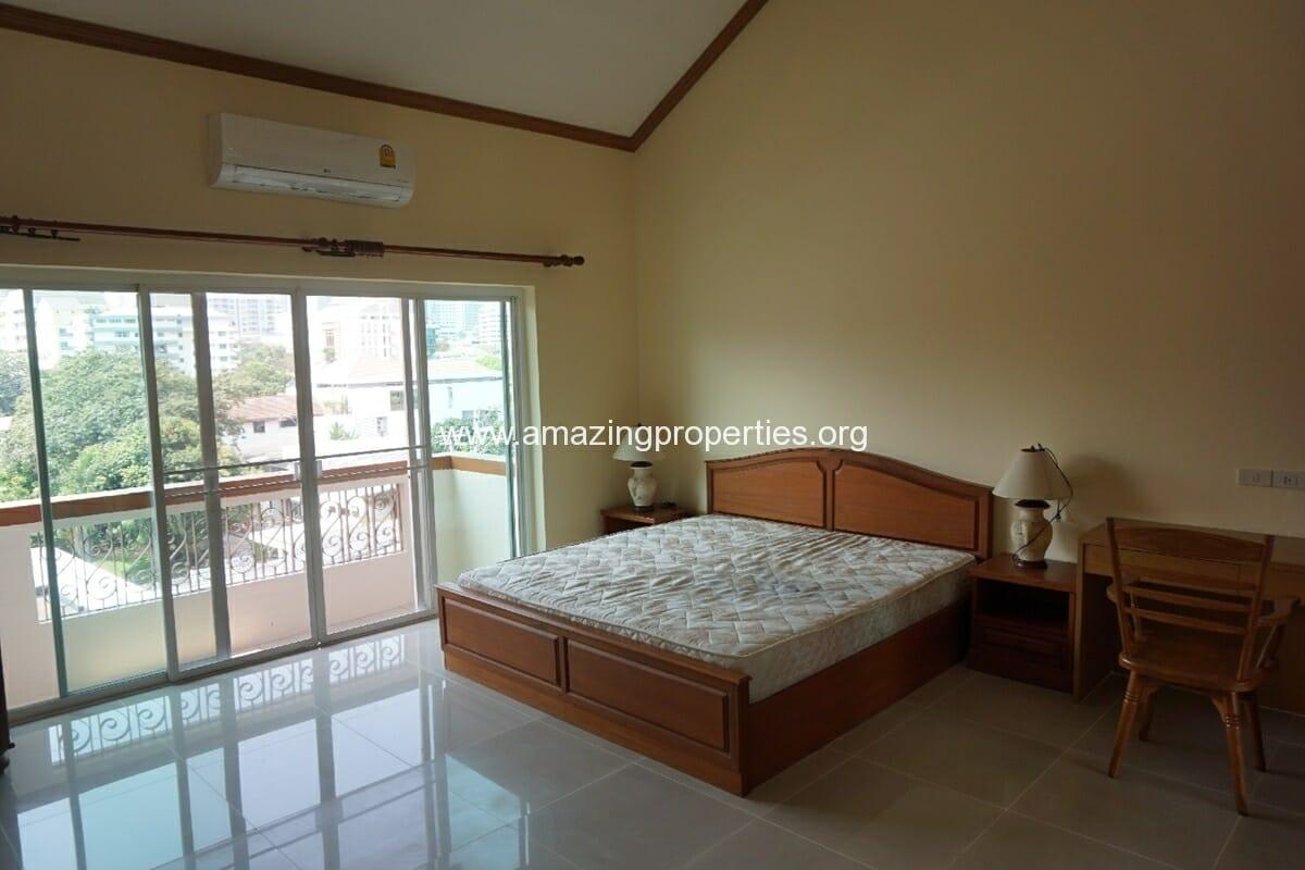 1 bedroom El Patio