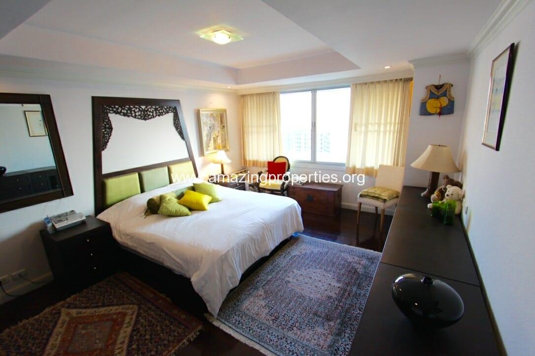 2 Bedroom Newton Tower-8