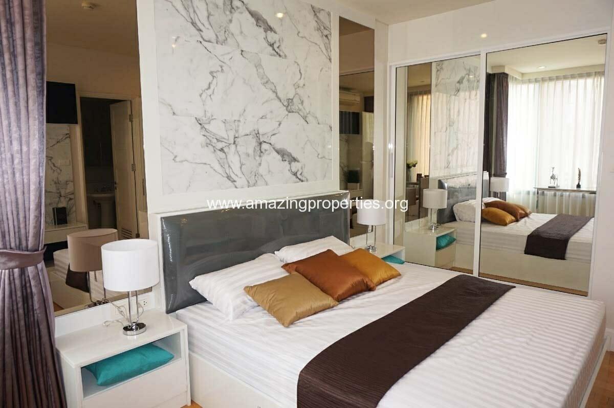 2 bedroom condo Aguston