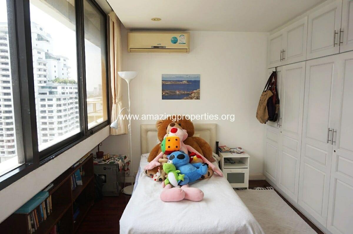 3 bedroom Sukhumvit Casa-10