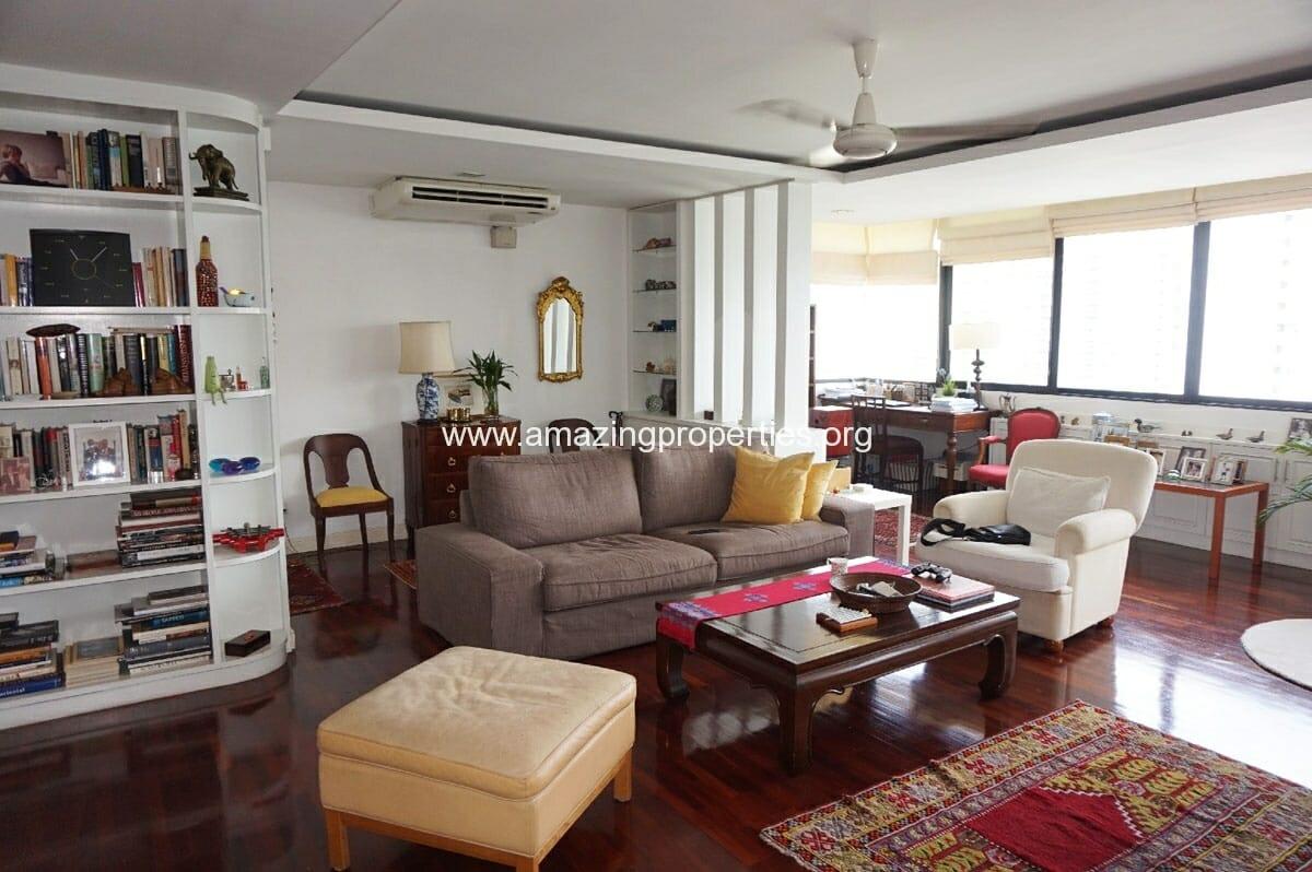 3 bedroom Sukhumvit Casa-11