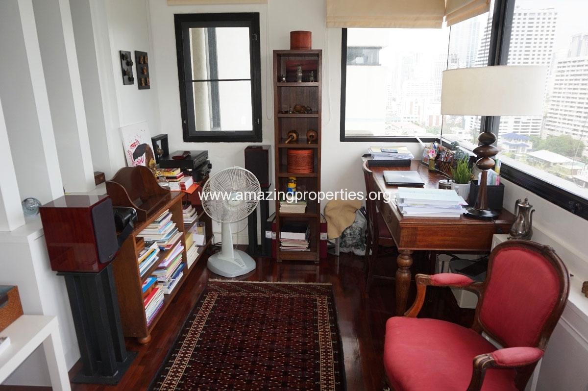3 bedroom Sukhumvit Casa-17