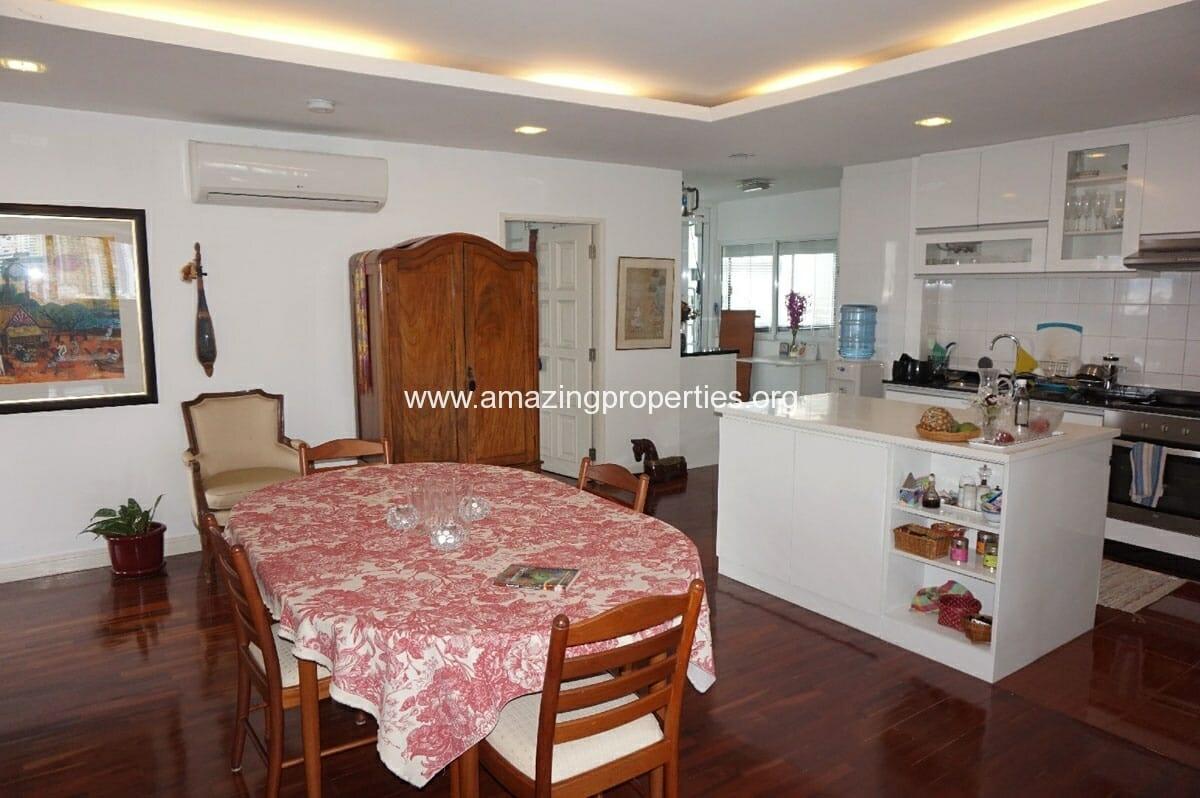 3 bedroom Sukhumvit Casa-18
