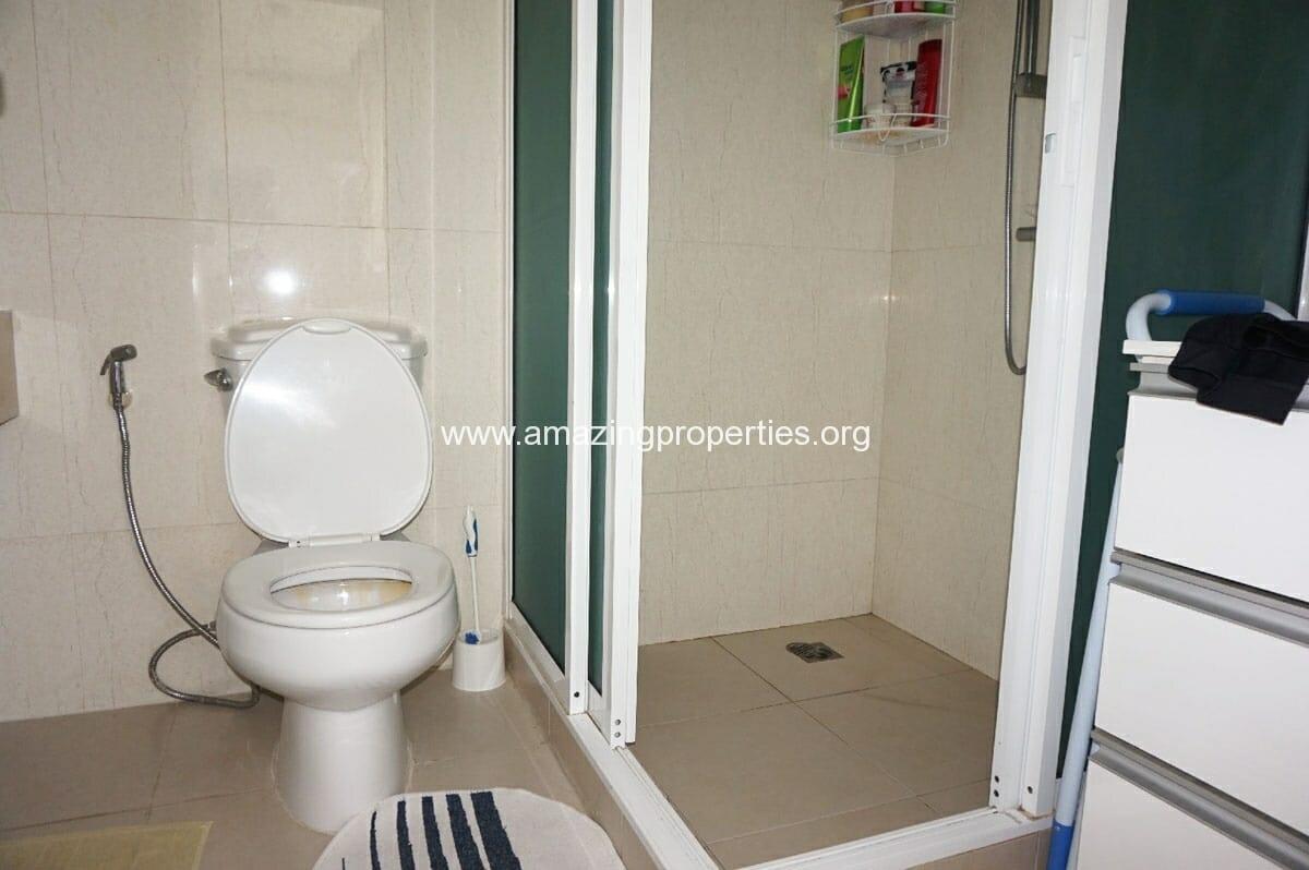 3 bedroom Sukhumvit Casa-9