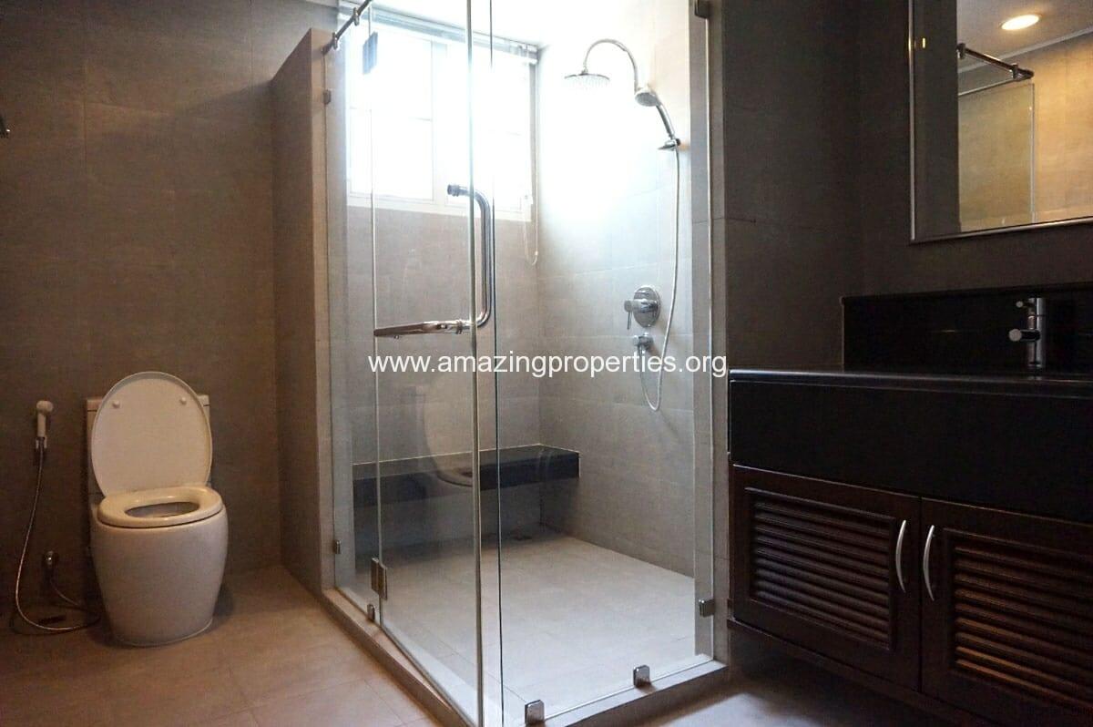 4 Bedroom House Phrom Phong