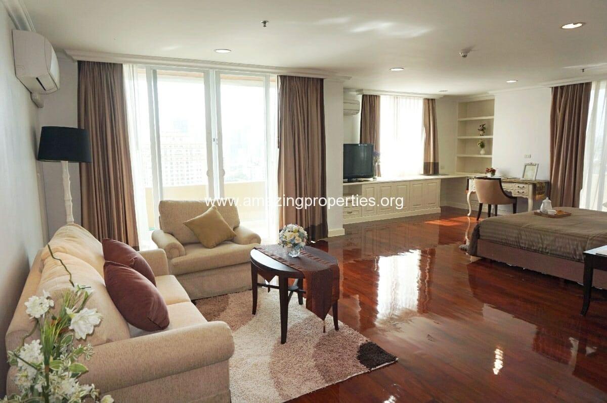 4 Bedroom Penthouse Piyathip-18