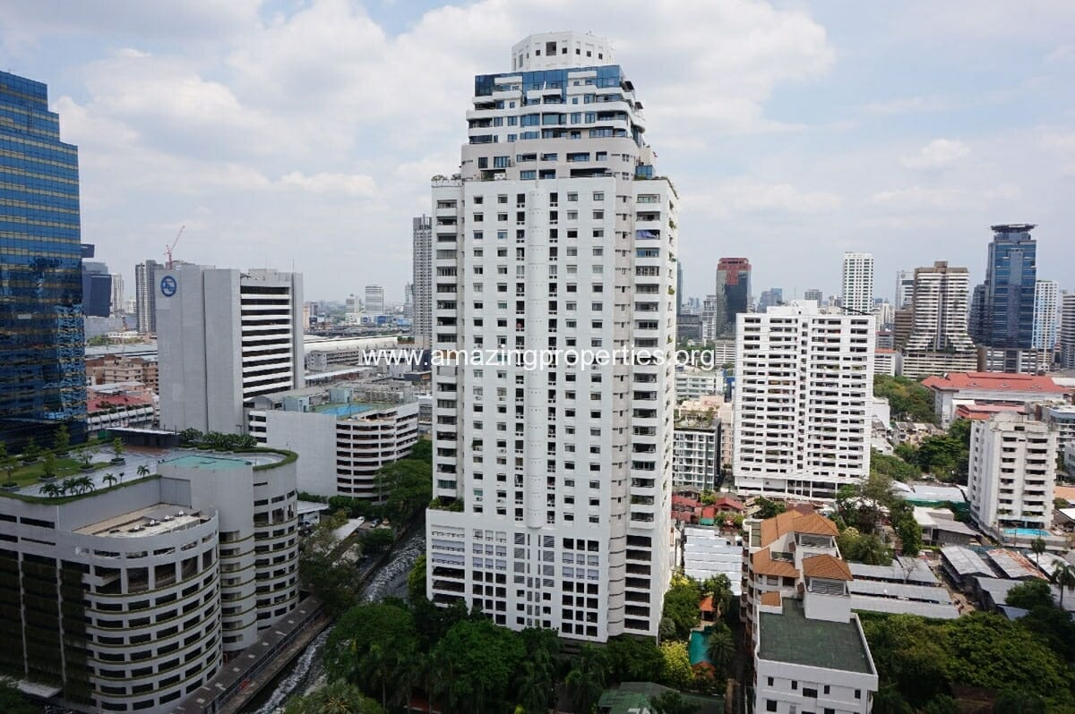 4 bedroom Tower Park-1