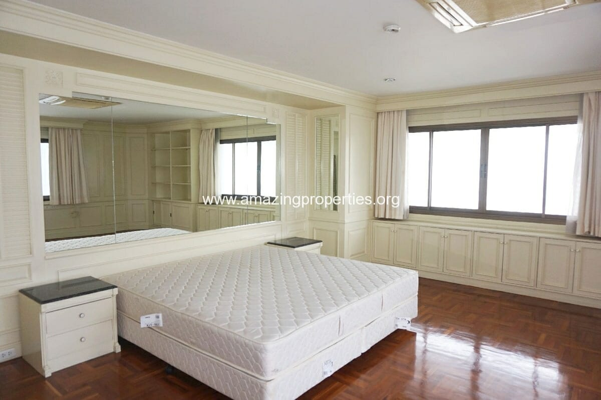 4 bedroom Tower Park-6