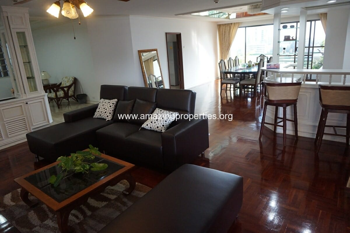 Apartment at The Residence 26