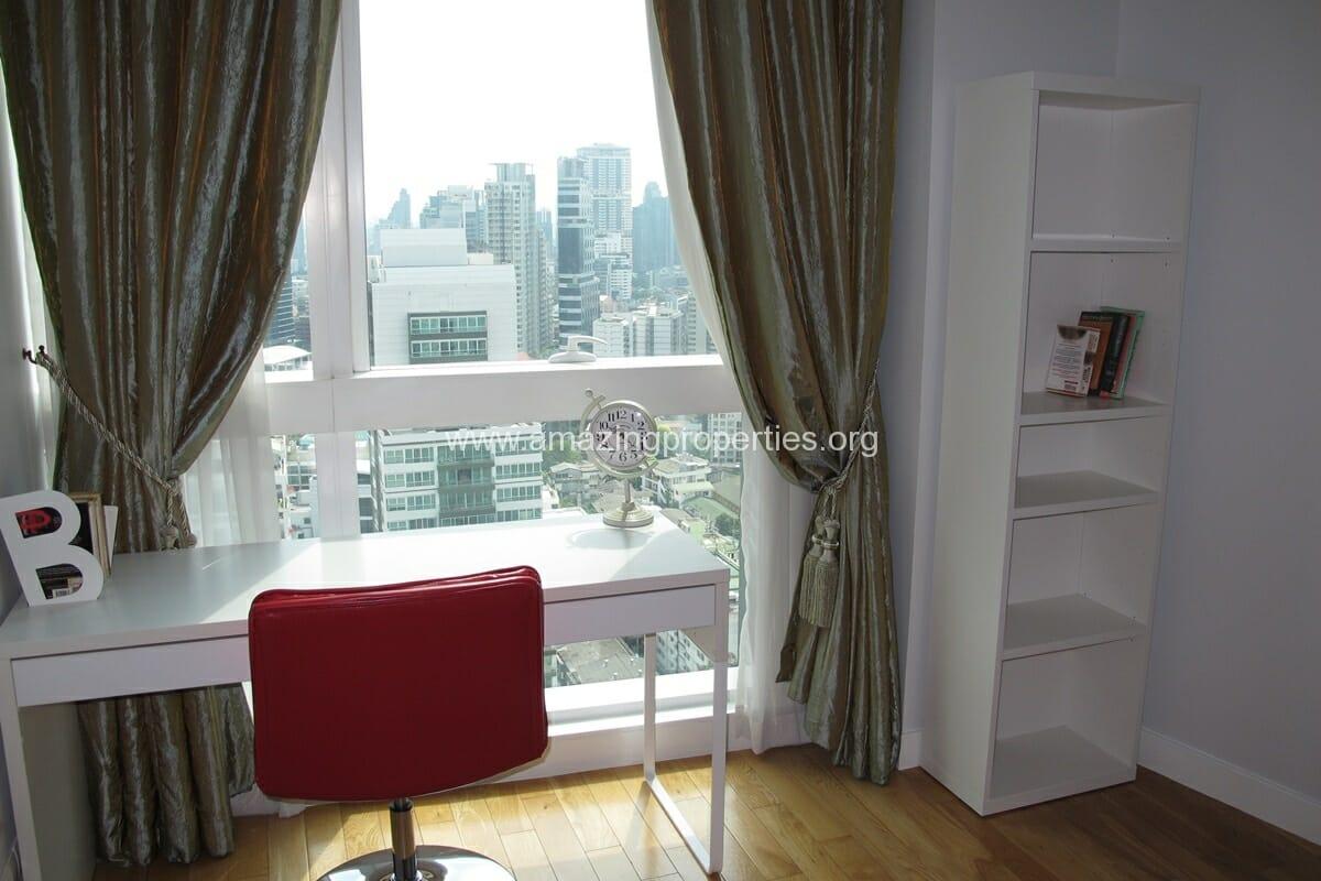 2 bedroom Millennium Residence