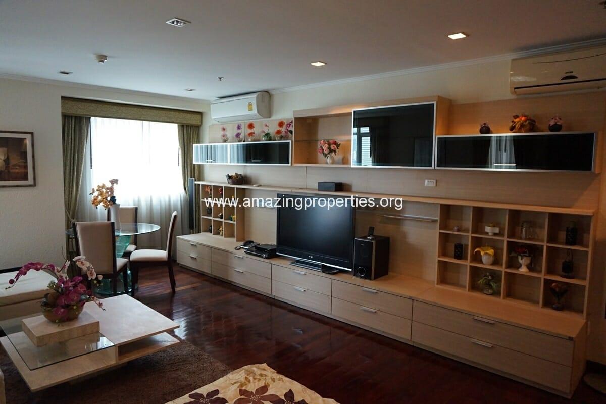 Studio Sukhumvit City Resort-6