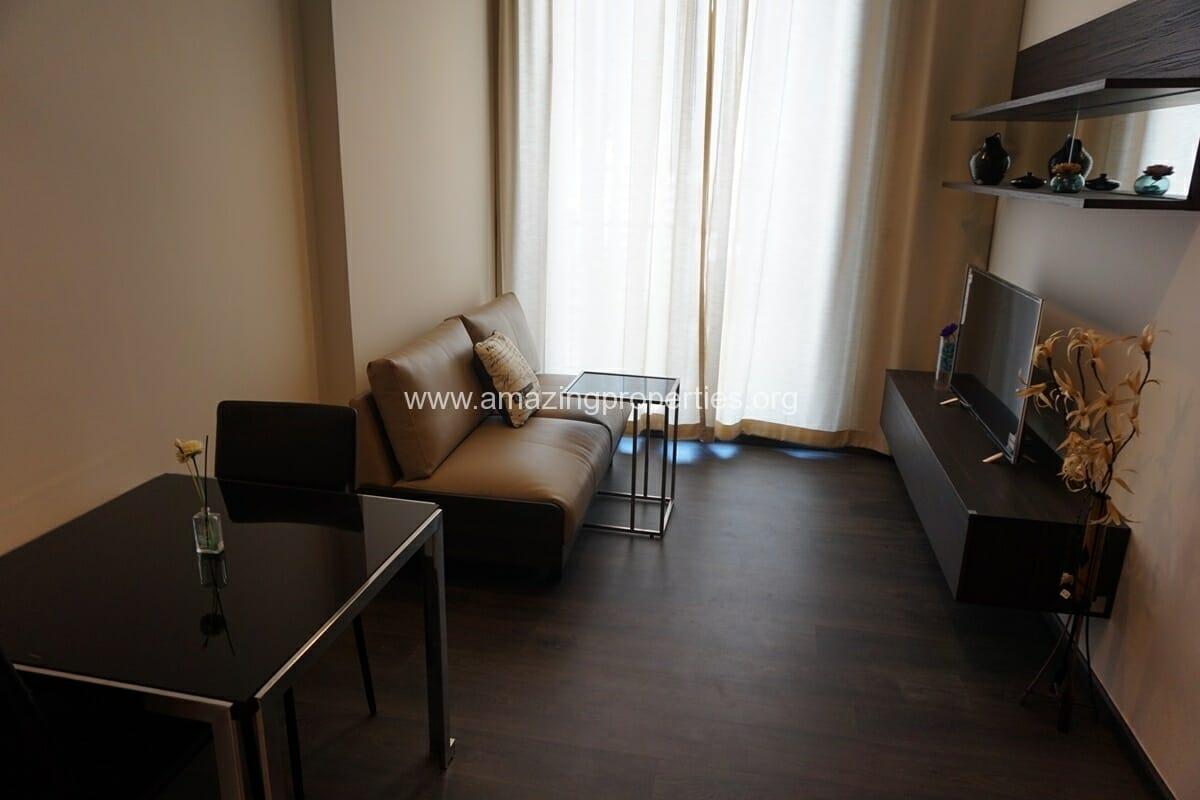 1 Bedroom Edge Sukhumvit 23