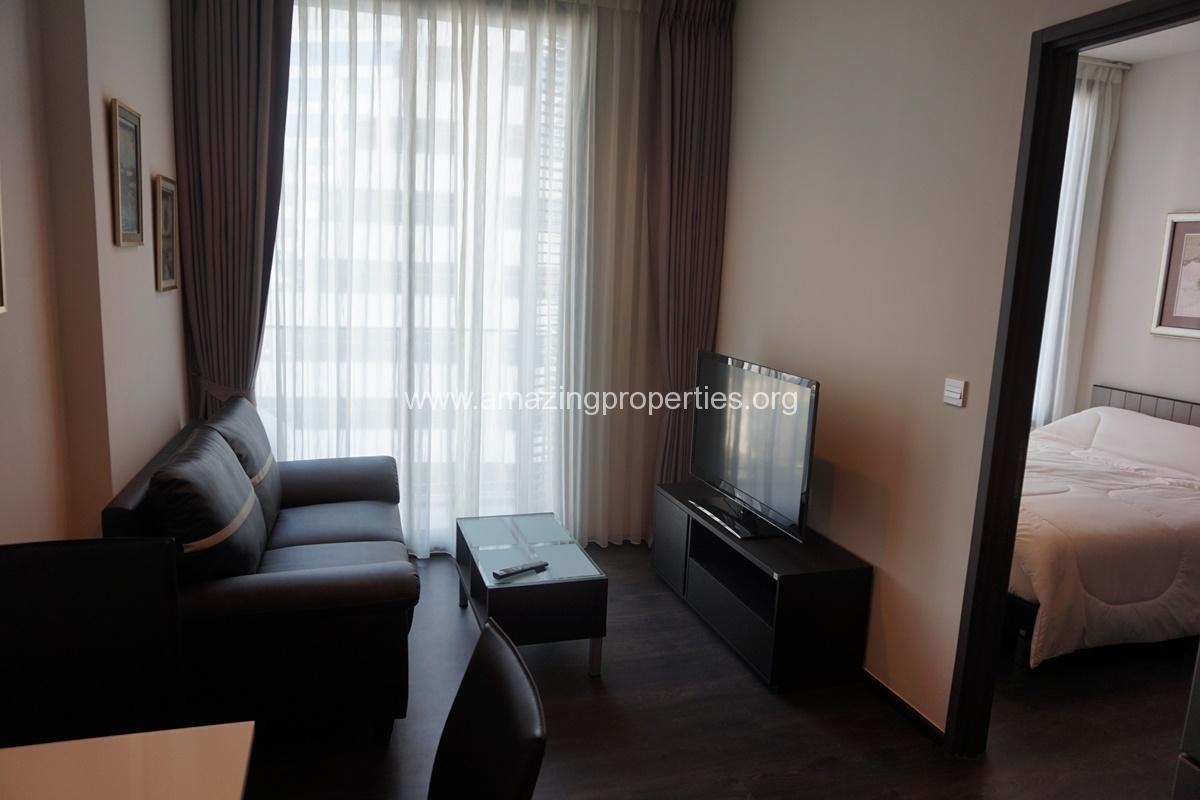 1 Bedroom Edge Sukhumvit 23-3