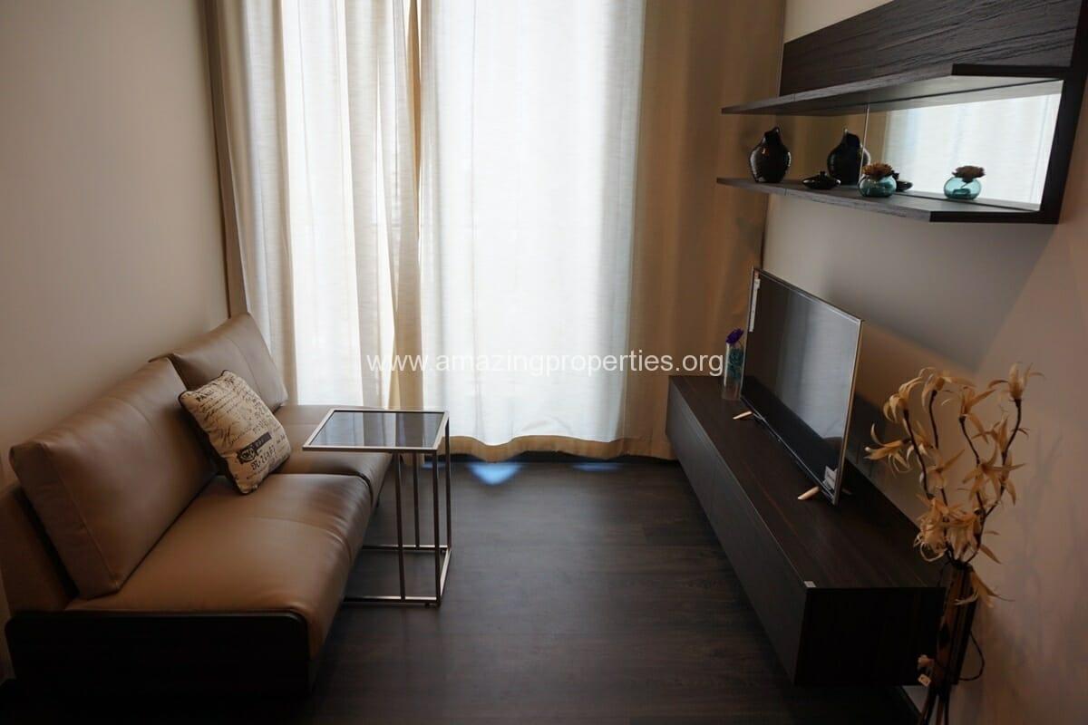 1 Bedroom Edge Sukhumvit 23 -6
