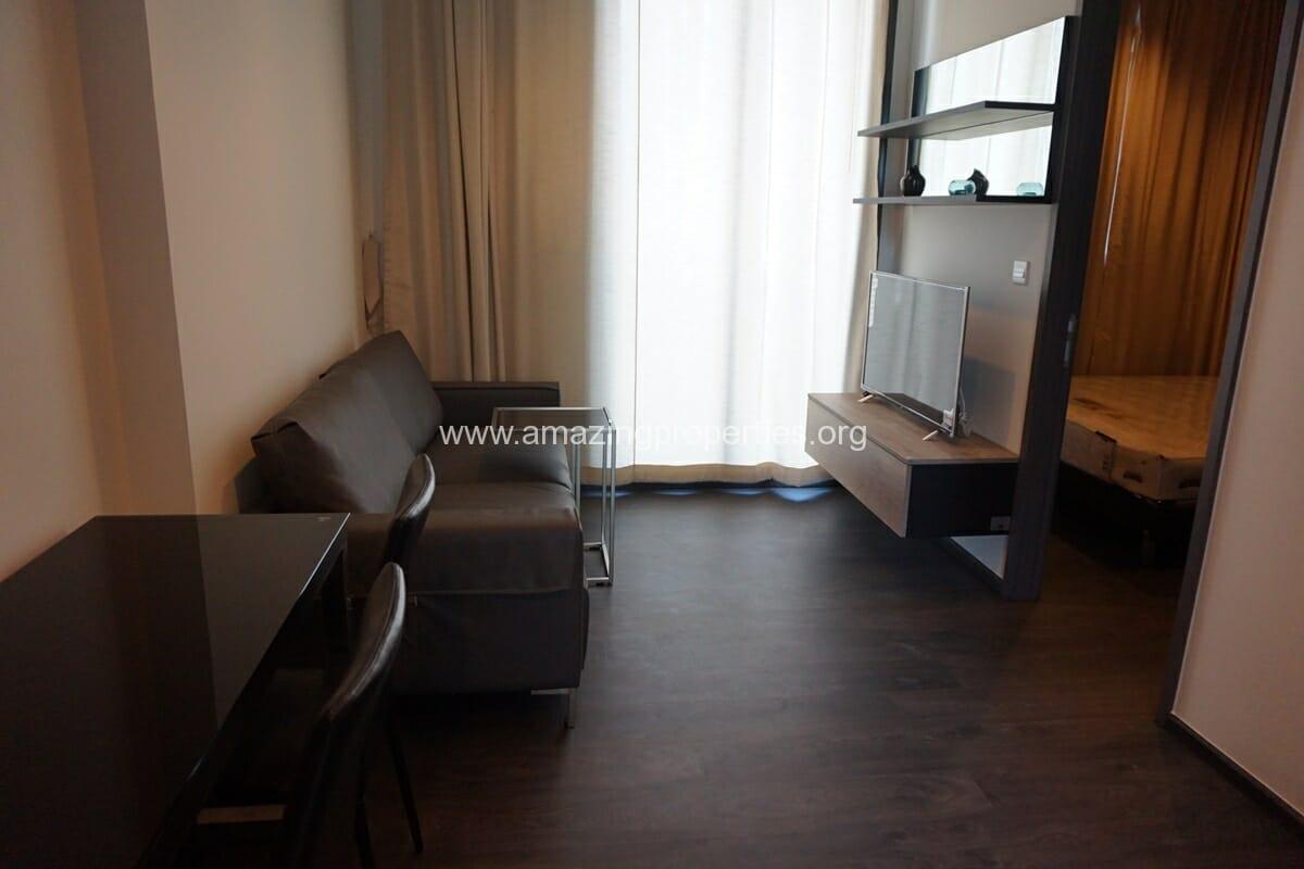 1 bedroom Edge Sukhumvit 23-4