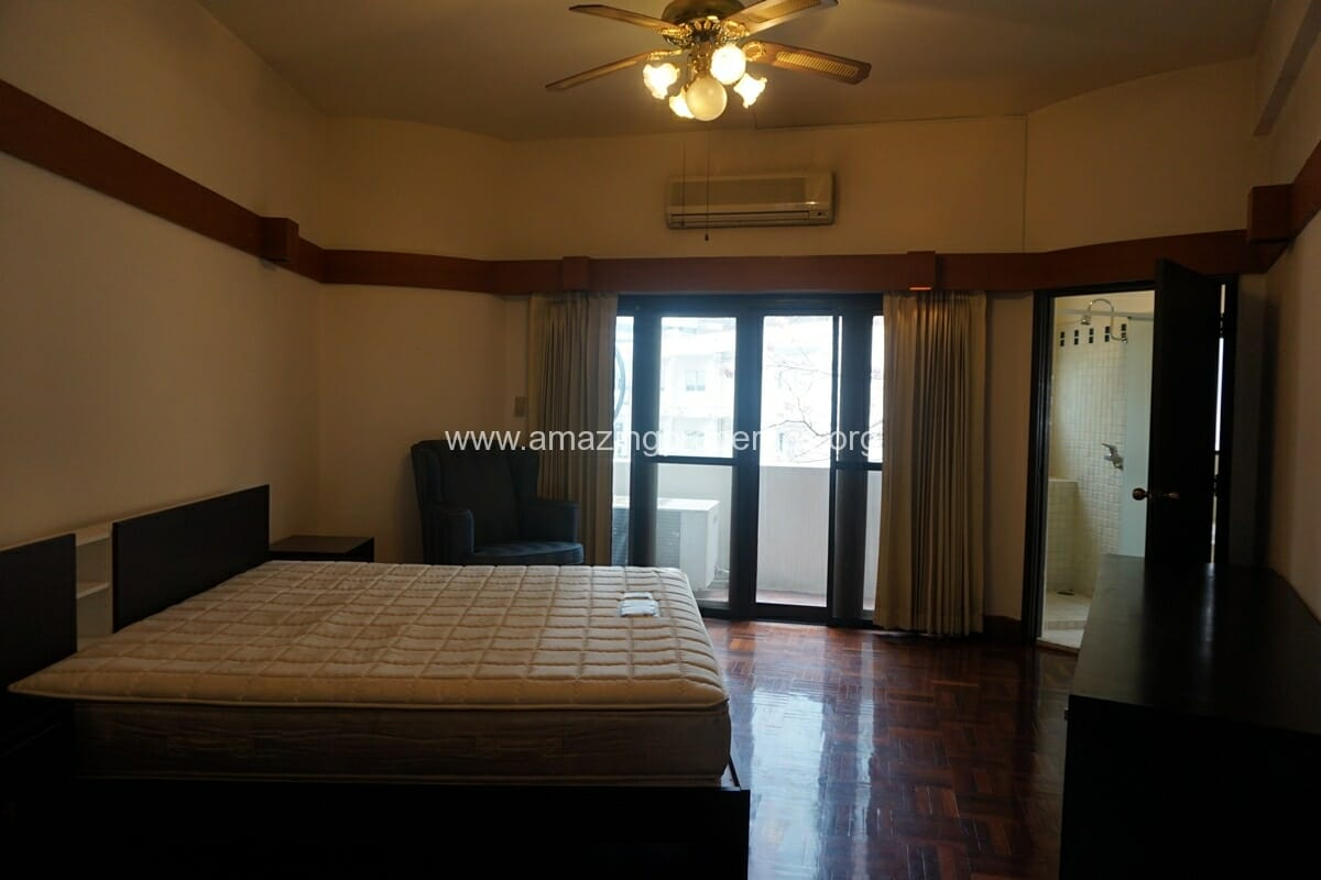 2 Bedroom Siri Apartment-6