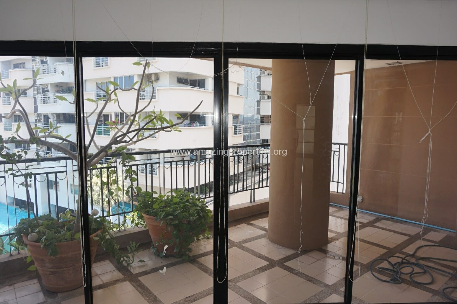 3 Bedroom TBI Tower-2
