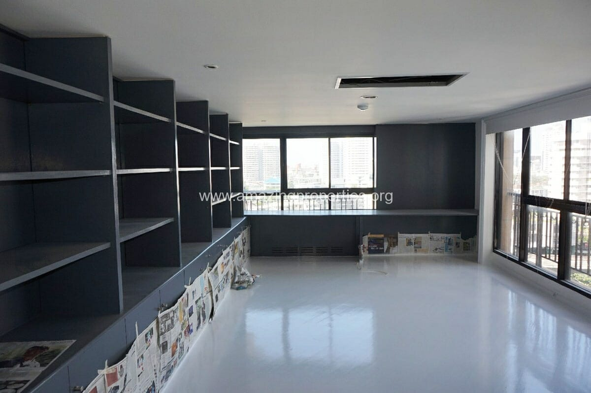 3 Bedroom TBI Tower-4