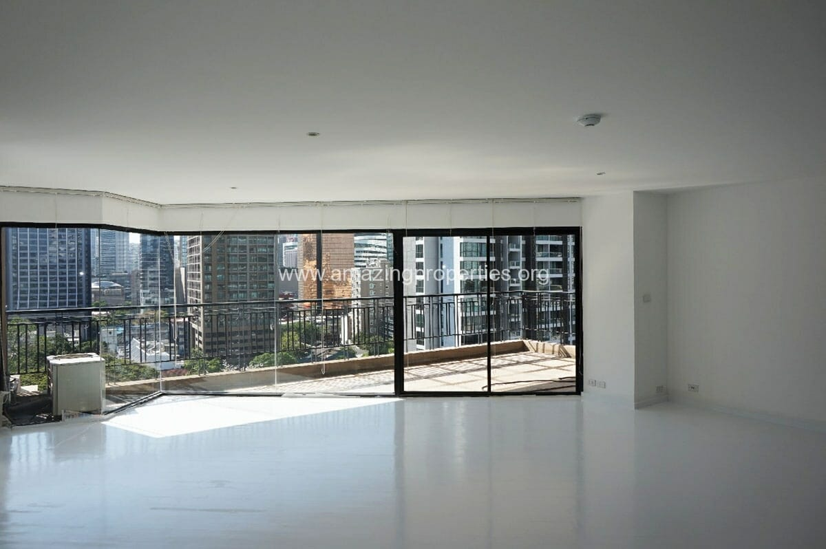 3 Bedroom TBI Tower-6