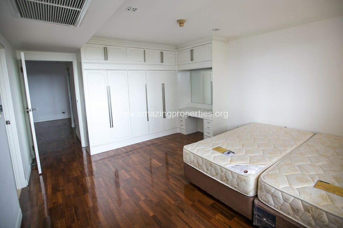 4 Bedroom Apartment Bangkapi Mansion-10