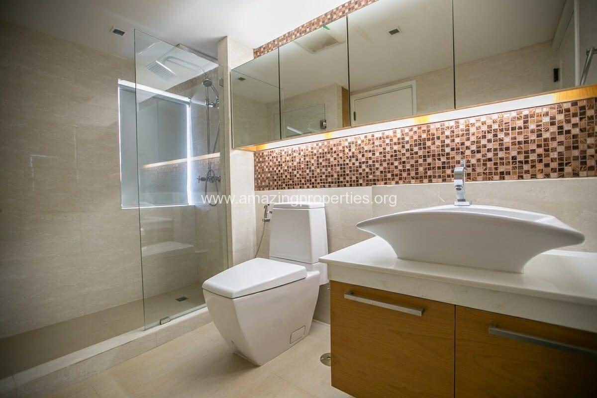 4 Bedroom Apartment Bangkapi Mansion-9