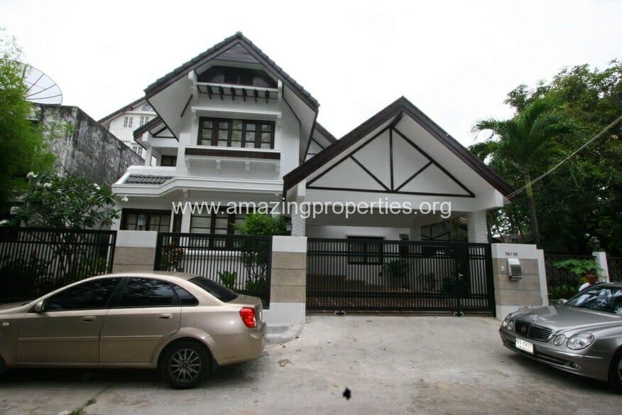 House Sukhumvit 39
