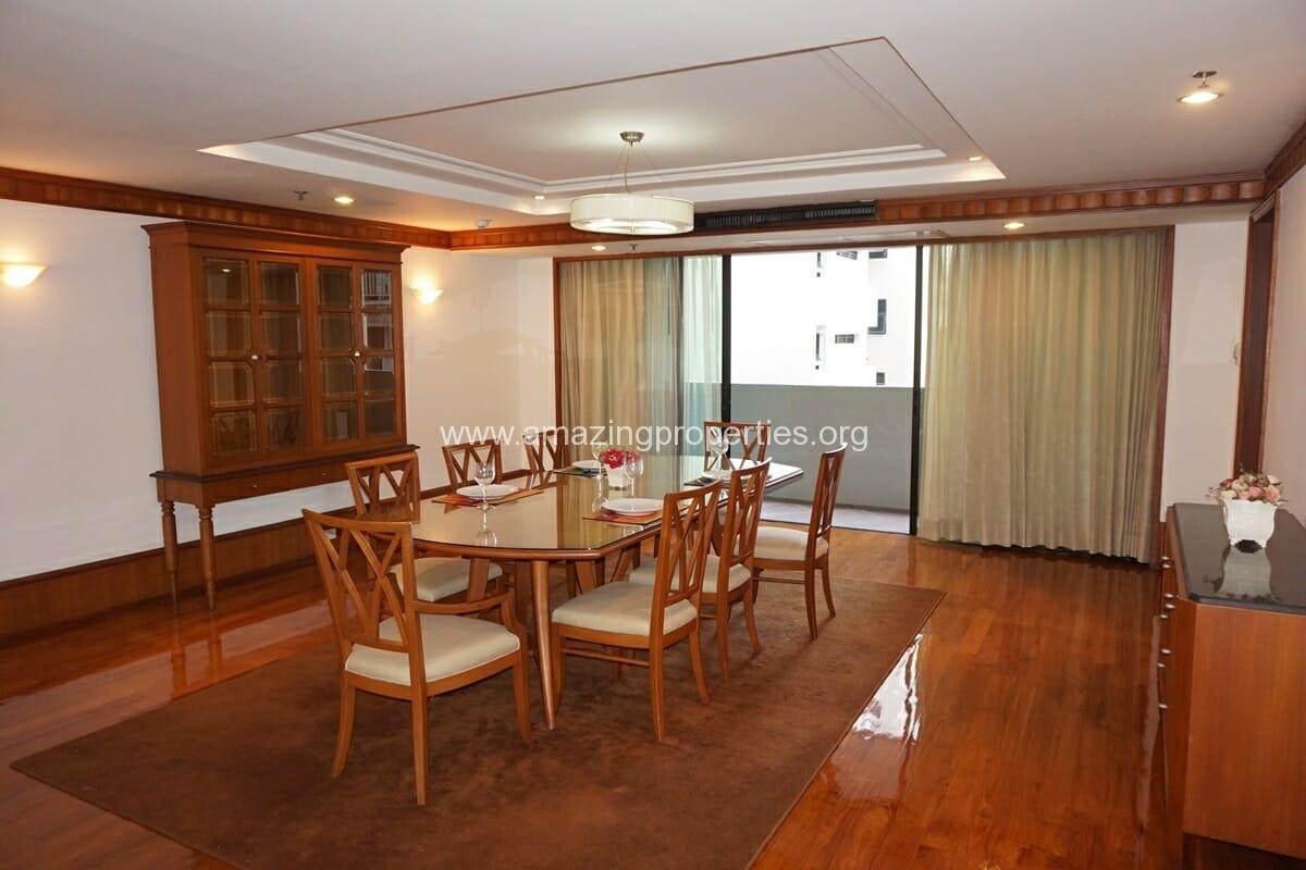 Insaf Tower 3 Bedroom-10