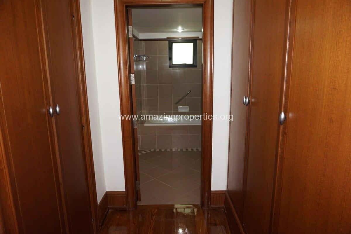 Insaf Tower 3 Bedroom-23